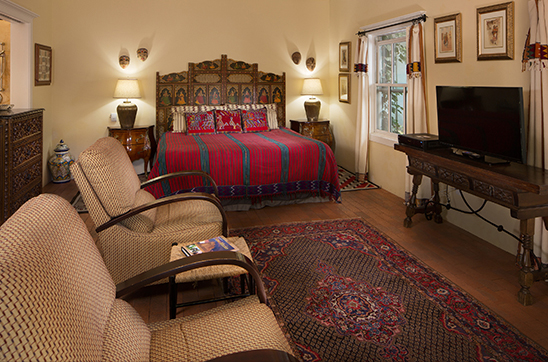 CHACO SUITE