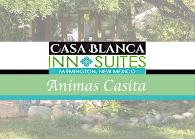 Animas Casita