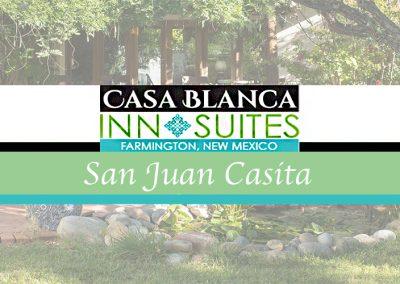 San Juan Casita