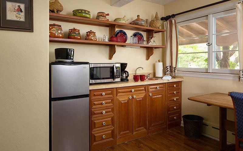 Mesa Verde Kitchen
