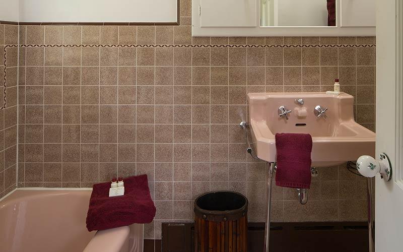 Mesa Verde Bathroom